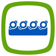 Ansaugrohr / Gemischleitung