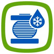 Kühlwasser- Kompensatoren