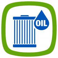 UPF & Ölfilter
