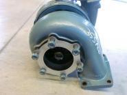 Turbolader 65.09100-7206