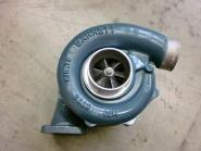 Turbolader Anbau 65.09100-7153