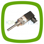 Widerstandsthermometer PT 100 - MWM 12299466 Alternativ