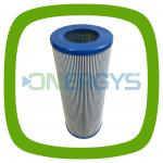 Oil filter element Jenbacher 631265 OEM
