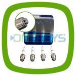 Spark plug BERU / Federal Mogul FB78WPN (18 GZ 44 - Z283)