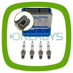 Spark Plug set Federal Mogul/BERU 18GZ46 - FBM80WPN - Z377