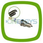 Spark Plug Federal Mogul/ BERU 14R-4DIU3 - Z281