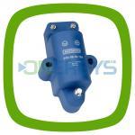 Zündspule Motortech 06.50.104 (blau)