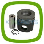 "MAHLE Piston ""ONE1057"" - MWM 12453016"