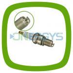 Spark plug Bosch 7315 - WR3CII360 - 0 242 255 519