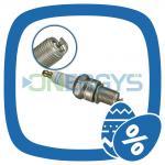 Zündkerze Bosch 7315 - WR3CII360 - 0 242 255 519