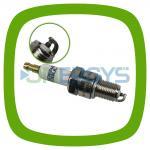 Spark plug BERU / Federal Mogul 14 R-4 DIU2 - Z258