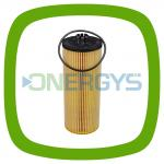 Oil filter element MANN HU 947/2 x (MAN 51055040096)