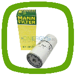 Spin-on filter MANN W 11 102/34