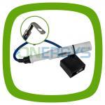 Ignition cable Teflon 06.85.348H