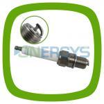 Spark plug Bosch 7305 - MR3DII360 - 0 242 356 512