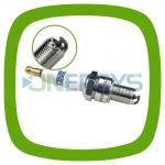 Spark plug Federal Mogul / BERU 14 R-4 CIU - Z 187