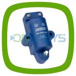 Ignition coil motortech 06.50.300 (blue)