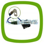 Ignition cable Teflon 06.85.577H-16