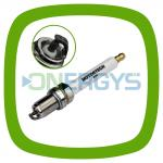 Spark plug Motortech B4321 for MAN gas engines