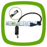 Ignition cable Teflon ONE-TAL0018 for MAN - 2G