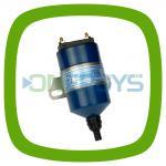 Zündspule Motortech 06.50.055 (blau) ALTRONIC Style
