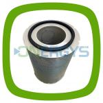 "Filter UPF 305 innen ""ONE3928"" Referenzartikel MWM 12211567"