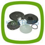 Repair kit DUNGS 091868 for FRS 5080