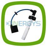 Spark plug connector Jenbacher 464366 original