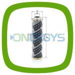 Hydraulikfilter MANN HD 622/1