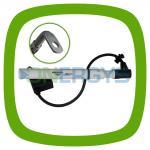 Zündkabel Teflon ONE-TAC0082 - Länge 475 mm