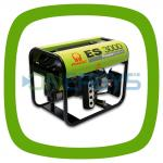 Stromaggregat Pramac ES3000-SHI