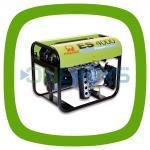 Stromaggregat Pramac ES4000-SHI