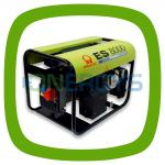 Stromaggregat Pramac ES8000-THI AVR