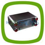 Plattenwärmetauscher Sondex SL140TL-PN25-130-EE