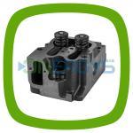 Zylinderkopf ONE68502 ersetzt MAN 50031006001