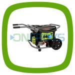 Generator set PRAMAC WX 7000