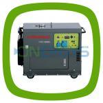 Stromaggregat PRAMAC PMD 5000 s