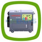 Generator set PRAMAC PMD 5050 s