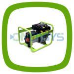 Generator set PRAMAC E 4500