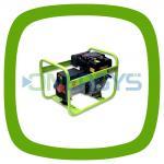 Generator set PRAMAC E 6000