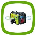 Generator set PRAMAC S 8000