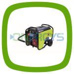 Generator set PRAMAC SP 8000