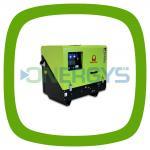 Generator set PRAMAC P 6000 s