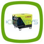 Generator set PRAMAC P 6000