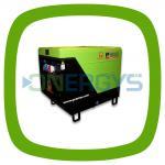 Generator set PRAMAC P 9000