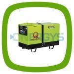 Generator set PRAMAC P 11000