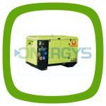 Generator set PRAMAC P 18000