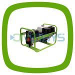 Generator set PRAMAC W 220