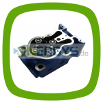 Exchange cylinder head - MWM 05186002