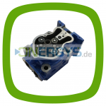 Exchange cylinder head - MWM 05186008